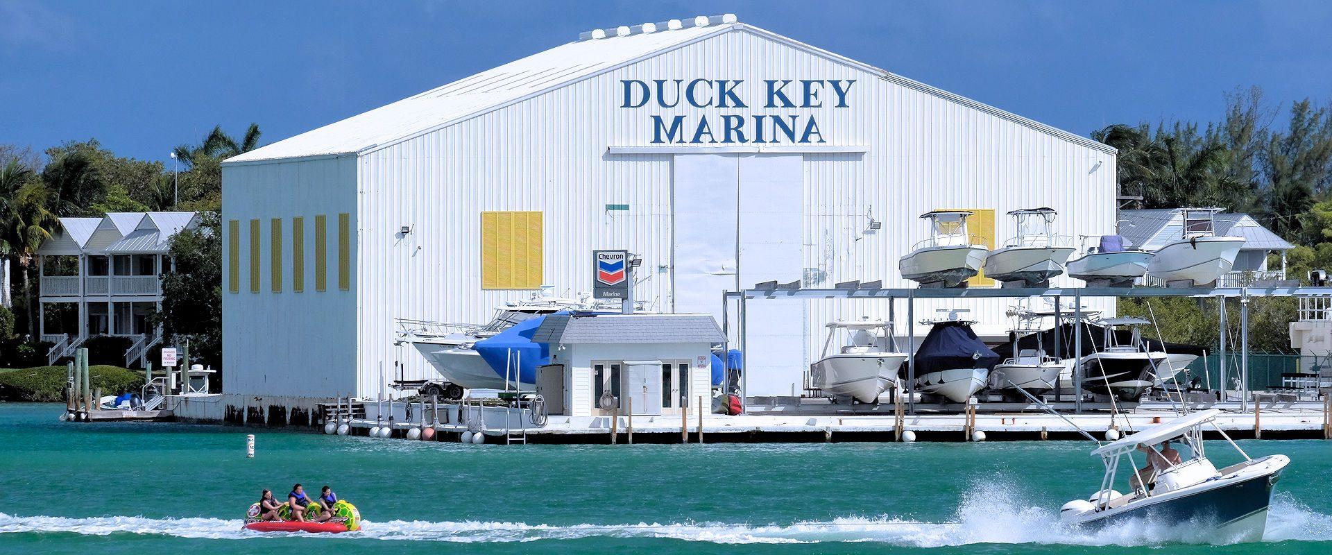 Marina - Duck Key Marina